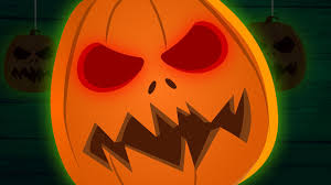 jack o u0027lantern halloween song nursery rhymes for kids kids tv s01