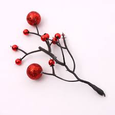 popular christmas pick tree decorations buy cheap christmas pick