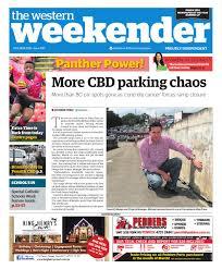 western weekender march 6 by western sydney publishing group issuu