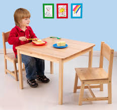 Toddler Table And Chairs Wood Toddler Wooden Table And Chairs Table Designs