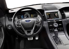 2010 Ford Taurus Interior 125 Best Ford Taurus Images On Pinterest Ford Taurus Sho