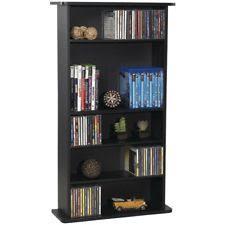 Guitar Storage Cabinet Cd U0026 Video Racks Ebay