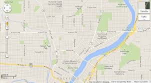 Rockford Michigan Map by The 25 Worst Neighborhoods In The United States Arrest Records Com