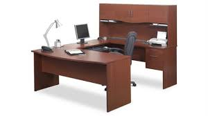 U Shaped Computer Desk Bestar Furniture For Your Home And Office Bestar 2go