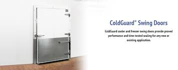 Walk In Cooler Curtains Home Chase Doors Cold Storage Door Systems