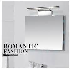 Industrial Bathroom Mirror by Modern 7w Led Bathroom Mirror Light Lamps Rushed New Industrial