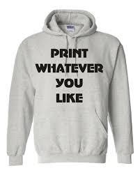 custom tshirt printing company customised print printed dtg
