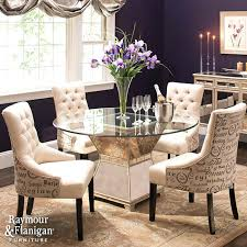 dining room sets 5 piece 5 piece dining room sets this mirage 5 piece glass dining set is