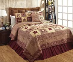Burgundy Duvet Sets Bedding Quilts Star Page 1 H2o Acres Country Store