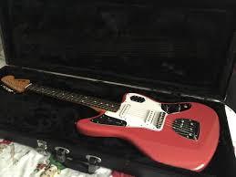 ngd fender classic 60s lacquer jaguar telecaster guitar forum