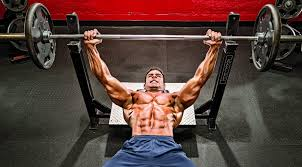 Max Bench Workout How To Bench Press 1 5x Your Weight Muscle U0026 Fitness