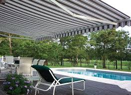 Cost Of Retractable Awning Retractable Awnings Expand Outdoor Space And Allow You To Stay