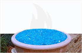 Fire Glass Pits by Fire Glass Fire Pits Burners Blazing Glass