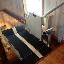 reasons to choose an inclined wheelchair stairlift transitions