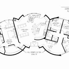 dome homes floor plans dome home floor plans fresh dome homes floor plans best gallery