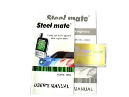 100 wiring diagram for steelmate car alarm wiring alarm