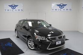 lexus for sale ct 2015 lexus ct 200h stock 226116 for sale near gaithersburg md
