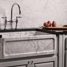 Farm Sink Kitchen Kitchen Sinks Marble Granite Forest