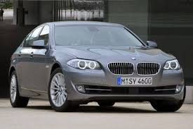 bmw 5 series mileage used 2012 bmw 5 series for sale pricing features edmunds