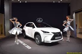 suv lexus 2014 lexus rc 300h 2014 paris motor show 5 muscle cars zone