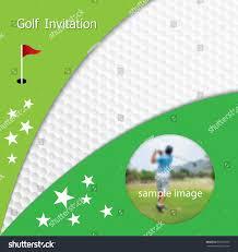 100 golf tournament brochure template fundraiser flyer