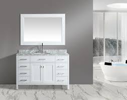 55 Bathroom Vanity 55 Bathroom Vanity Cabinet Single Sink Sink Ideas