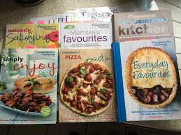 weight watchers recipe cookbooks in forest town nottinghamshire