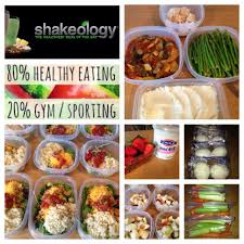 21day fix meal prep week 4 down 18lbs from day 1 facebook com