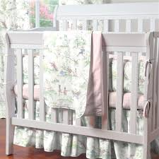 Moon And Stars Crib Bedding Mini Crib Bedding Portable Crib Bedding Sets Carousel Designs