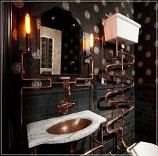 brushed nickel bathroom mirror moen express air modern home