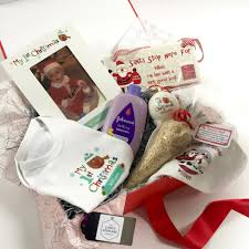 personalised christmas keepsakes