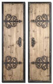 rustic wood wall decor wood and metal wall rustic wood and metal wall bestonline