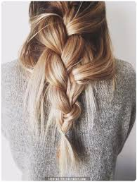 the beauty department your daily dose of pretty the un done braid