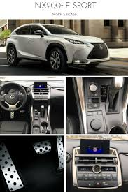 lexus crossover inside 13 best lexus nx crossover images on pinterest crossover