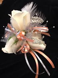 Corsage For Homecoming 22 Best Homecoming Corsage Colors Images On Pinterest Prom