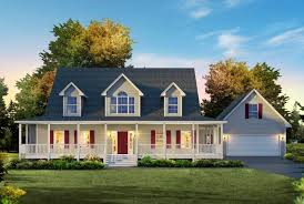 house wrap around porch modern cape cod house with wrap around porch evening ranch