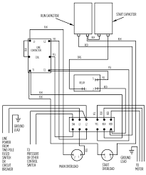 well pump control box wiring diagram saleexpert me