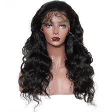 are there any full wigs made from human kinky hair that is styled in a two strand twist for black woman 250 lace front human hair wigs body wave glueless full lace human