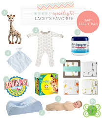 baby essentials index of images press