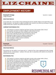 Best Font And Size For Resume by Best Resume Format 2016 Some Tricks U2022