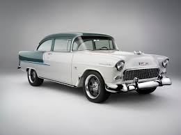 1955 chevrolet e rod review gallery top speed