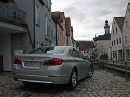 bmw germany bmw 5 series stretches its legs on the home turf of munich germany