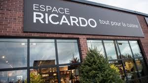 cuisine ricardo com ricardo media opens a foodie store media in canada