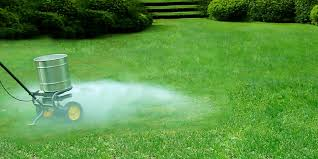Garden Fertilizer Types - which type lawn fertilizer is best liquid products or dry products