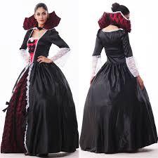 Vampire Princess Halloween Costume Buy Wholesale Woman Vampire Halloween Costumes China