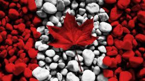 canada flag wallpapers hd pixelstalk net