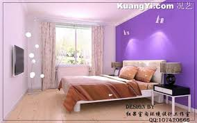 Two Tone Lavender Bedroom Colors Viewpersonalized Background - Bedroom design purple