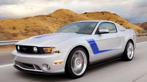 2010 roush mustang specs review 2010 roush 427r raises bar for mustang tuners autoblog