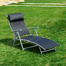 Reclining Patio Chairs New Design Reclining Lawn Chair U2014 Nealasher Chair