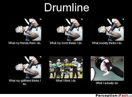 Drum Corps Memes - sayings